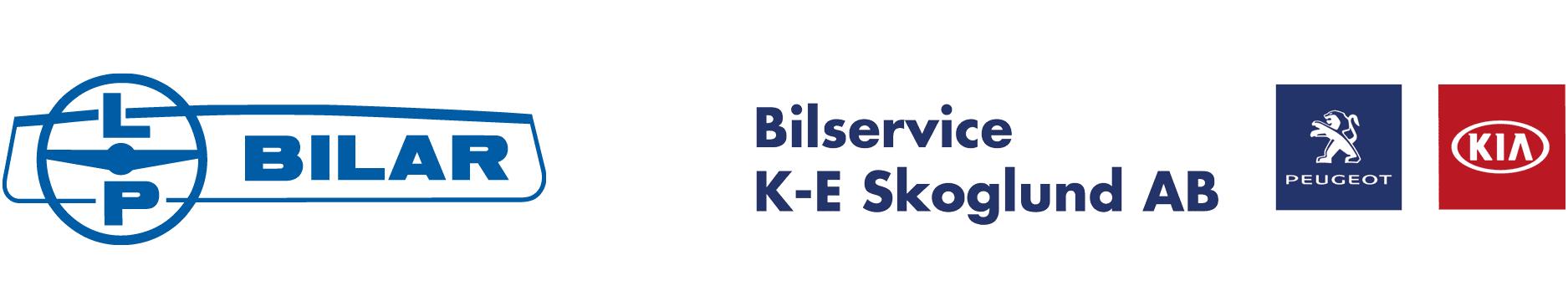 LP Bilar & Skoglunds Bilservice